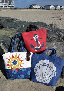 The Seashore Tote