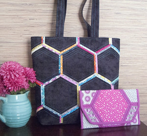 Honeycomb Handbags