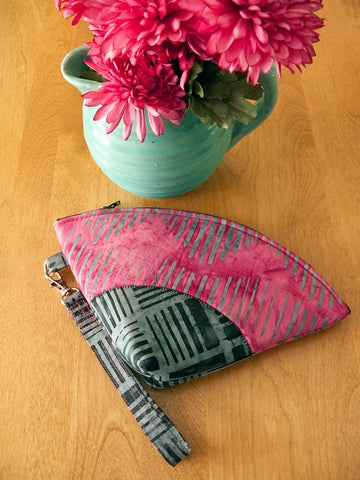 Petal Pouch Stina S Quilt And Sewing Supplies