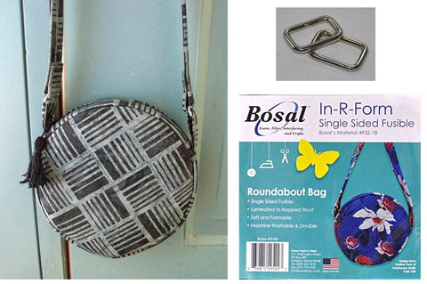Roundabout Bag Starter Kit