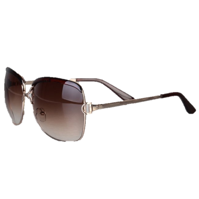 Sea Brand Sunglasses - Brown