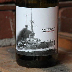2019 Chardonnay | Dreadnought | Columbia River Gorge