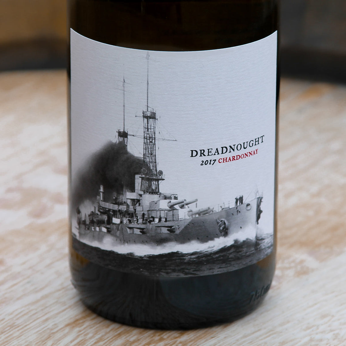 2017 Chardonnay | Dreadnought | Columbia River Gorge