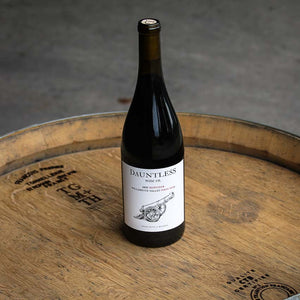 2015 Pinot Noir | Howitzer | Willamette Valley, Oregon