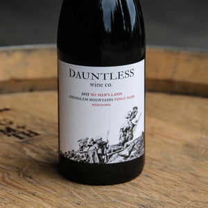 2015 Pinot Noir Wadenswil | No Man's Land | Chehalem Mts, Oregon