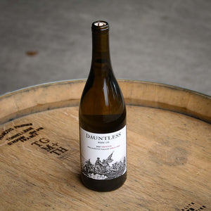 2015 Pinot Gris | Trenton | Willamette Valley, Oregon