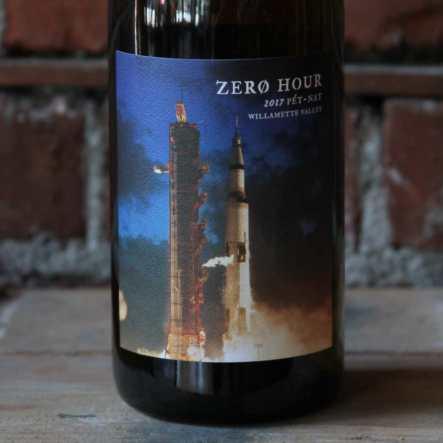2017 Zero Hour | White Blend | Willamette Valley, Oregon