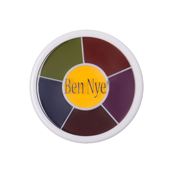 Creme FX Wheel - Master Bruise 6 Colors