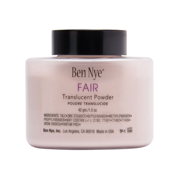 Fair Translucent Face Powder