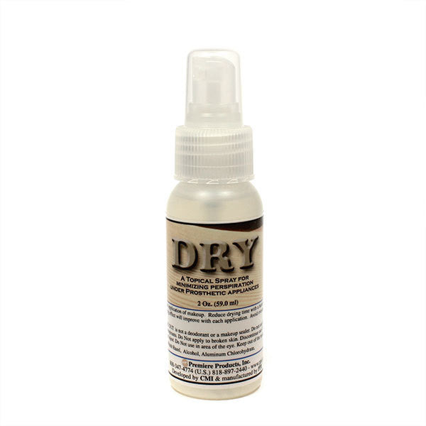 Premiere Poducts Dry Anti Perspiration Spray