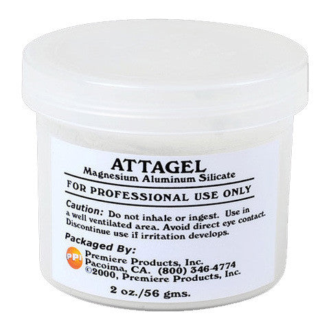 Attagel Thickening Agent 2oz