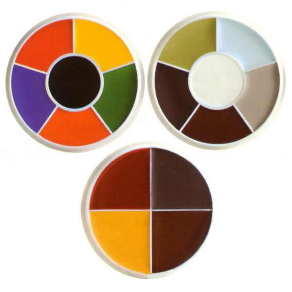 Professional FX Color Wheels