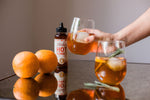 Mike's Hot Honey Sage Bourbon Cocktail