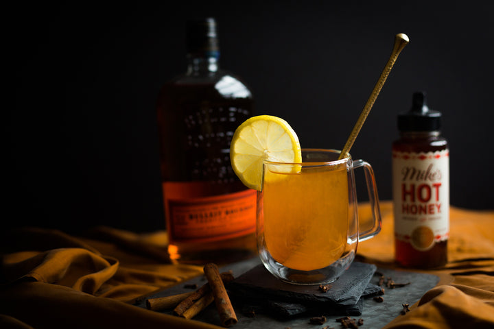 Mike's Hot Toddy Recipe