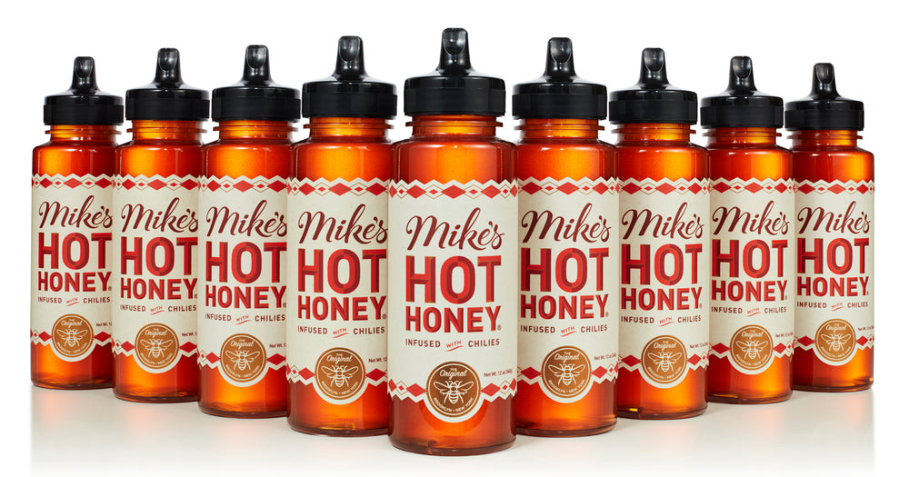 Mike's Hot Honey Secures First Round of Growth Capital