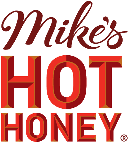 Mike's Hot Honey Logo