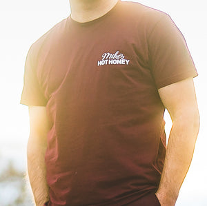 Load image into Gallery viewer, Unisex Maroon T-Shirt