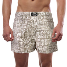 Load image into Gallery viewer, 'Plumber' men's boxer shorts