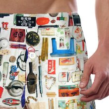 Load image into Gallery viewer, 'Paraphernalia' men's boxer shorts