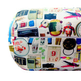 'PARAPHERNALIA' bolster cover - long