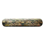 'YAUMATI' bolster cover - long