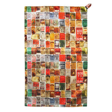 Load image into Gallery viewer, 'Letterbox' tea towel