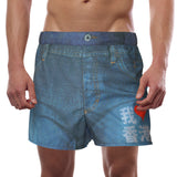 'Hongkie Jeans' men boxer shorts