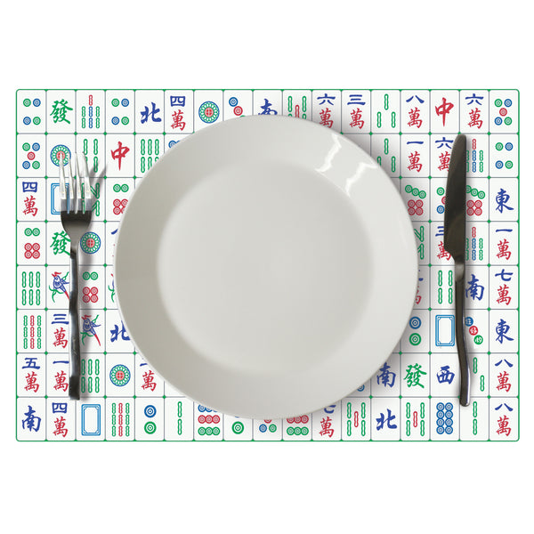 'Mahjong' placemat, Tabletop & Entertaining, Goods of Desire, Goods of Desire