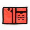 Letterbox Lightweight Wallet, Orange