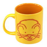 'Chinese Zodiac Rat' mug, Tabletop and Entertaining, Goods of Desire, Goods of Desire