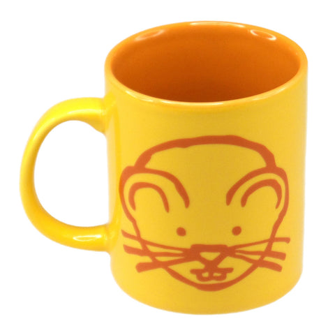 'Chinese Zodiac Rat' mug