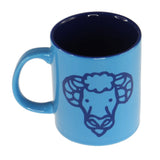 'Chinese Zodiac Goat' mug, Tabletop and Entertaining, Goods of Desire, Goods of Desire
