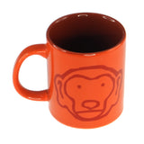'Chinese Zodiac Monkey' mug, Tabletop and Entertaining, Goods of Desire, Goods of Desire