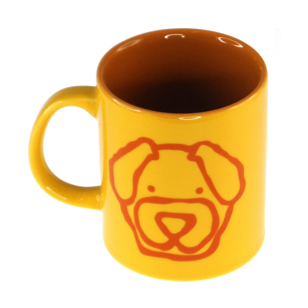 Chinese Zodiac Dog' mug