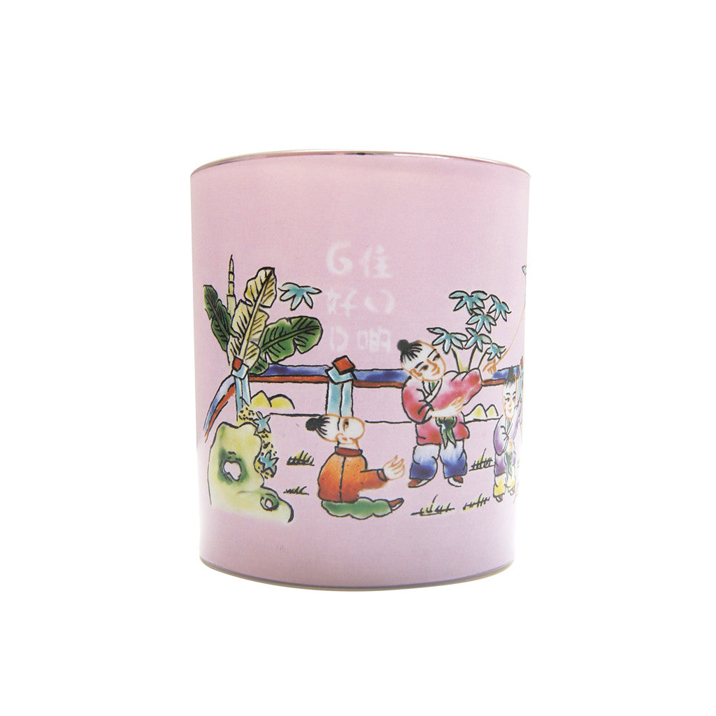 'Breezy' soy jar candle - Goods of Desire
