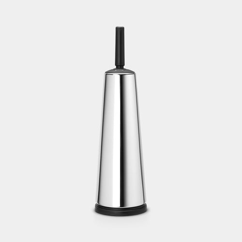 Toilet Brush & Holder Classic, Brilliant Steel by Brabantia