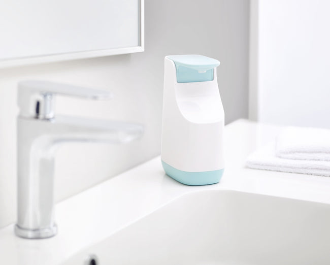 Slim Compact Soap Dispenser By Joseph Joseph