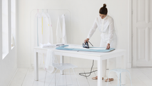 Load image into Gallery viewer, Ironing Blanket, Mint Leaves by Brabantia