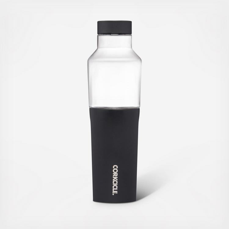 Corkcicle Hybrid Canteen 590ml, Black