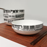 'Yaumati' stacking bowl set | Goods of Desire