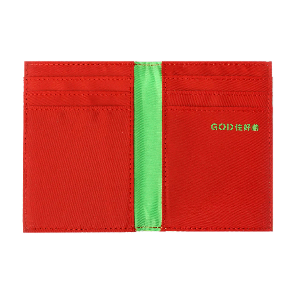 'Playground' card case