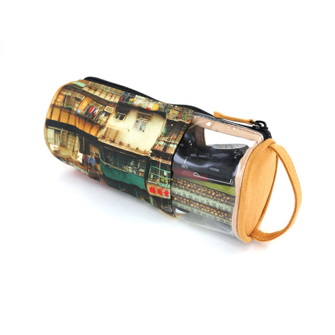 'Yaumati' pencil case | Goods of Desire