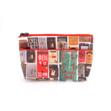 'Letterbox' signature pouch | Goods of Desire