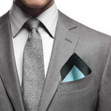 Hong Kong Goods of Desire 'Friendship' pocket square