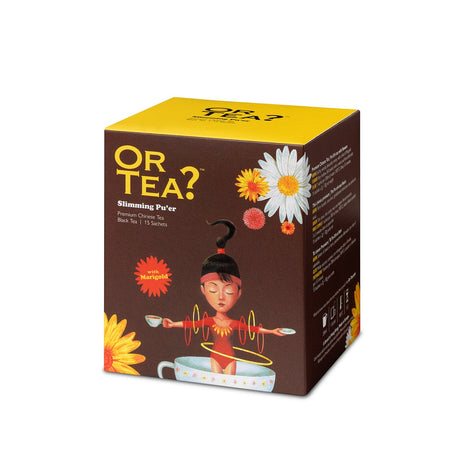 Or Tea? The Secret Life of Chai | Organic Loose Leaf Chai Tea