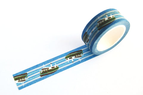 SPRING INNOVATION decorative masking tape (Ferry)