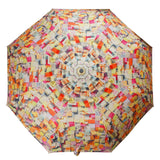 'Wishing Notes' folding umbrella