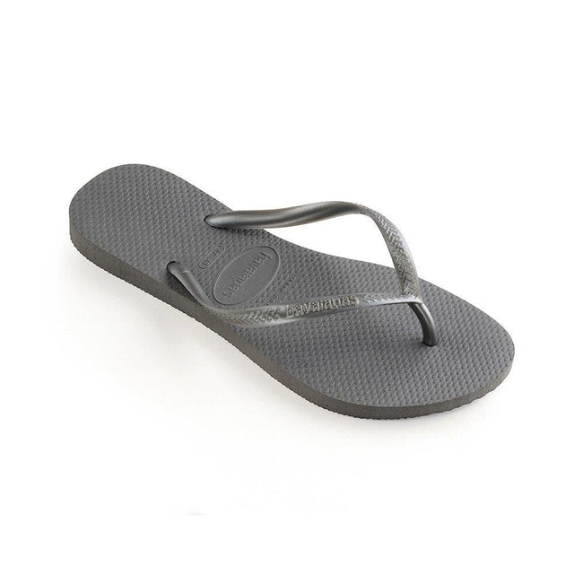 Havaianas Slim Lisa, Steel Grey