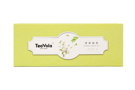 TEAVOLA Osmanthus Oolong Tea 12-pack set