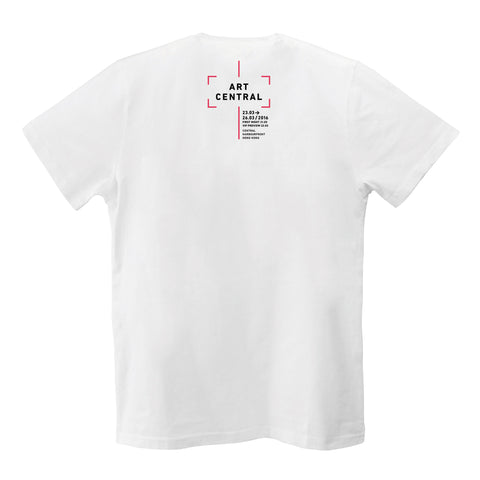 'Don't you forget about me - Construction lamp' T-shirt - Goods of Desire